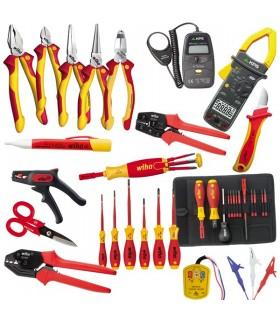 Pack herramientas Profesional electricista