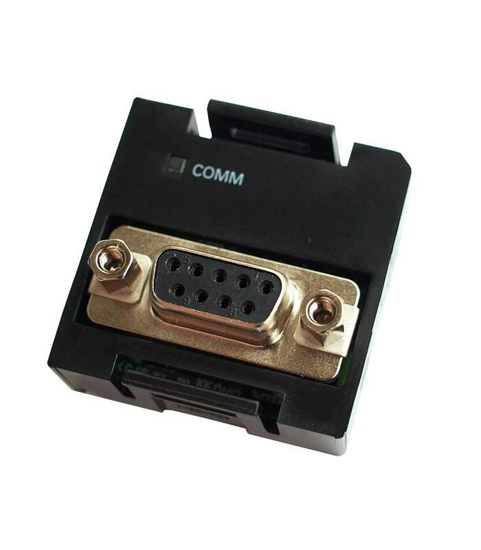 Interface RS-232C para CP1 Omron CP1W-ClF01