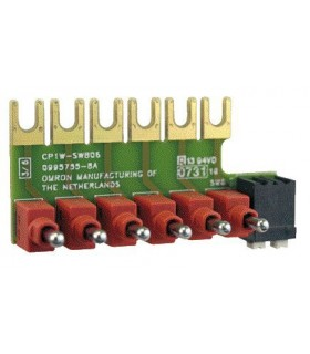 Interface Ethernet para CP1 CP1W-CIF41 Omron