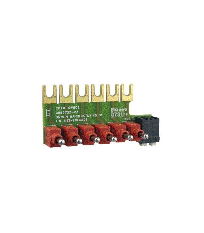 Interface Ethernet para CP1 CP1W-CIF41 Omron