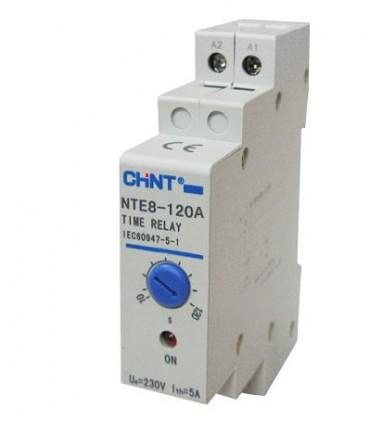 Temporizador a la desconexión NTE8-120A/230