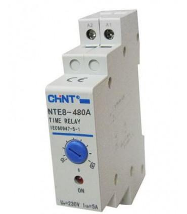 Temporizador a la desconexión NTE8-480A/230