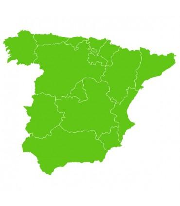 Comunidad Autónoma adicional Software SOFIA