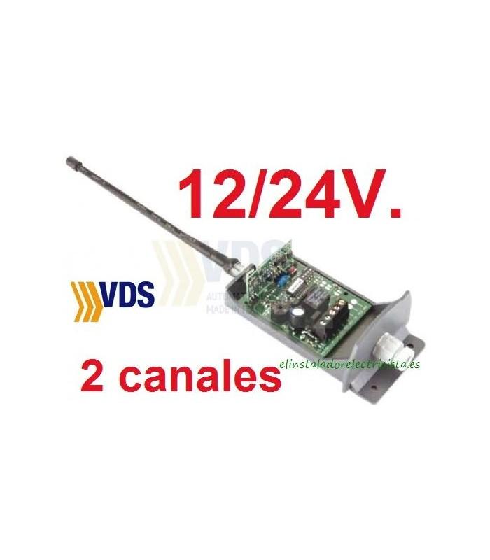12/24V SMR24 C2