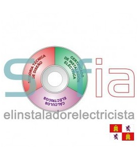 Software SOFIA CA Castilla y León
