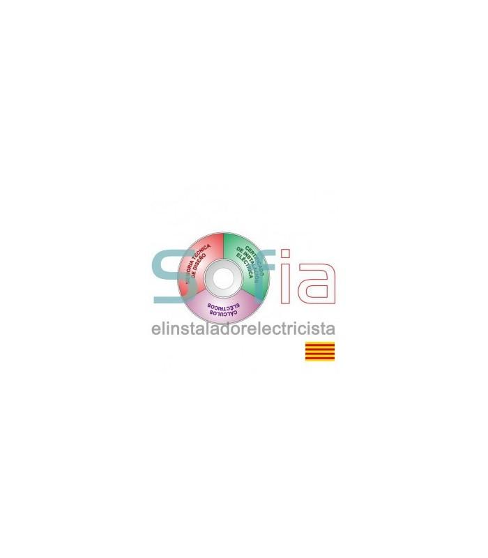 Software SOFIA CA Cataluña