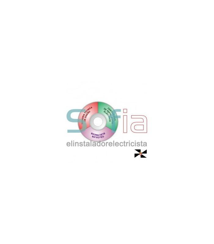 Software SOFIA Ceuta