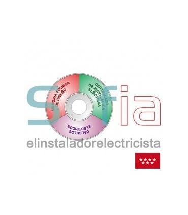 Software SOFIA CA Madrid