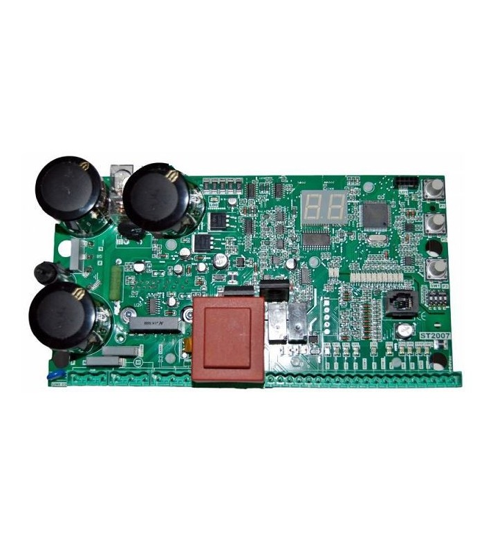 Centralita Inverter 230/380V
