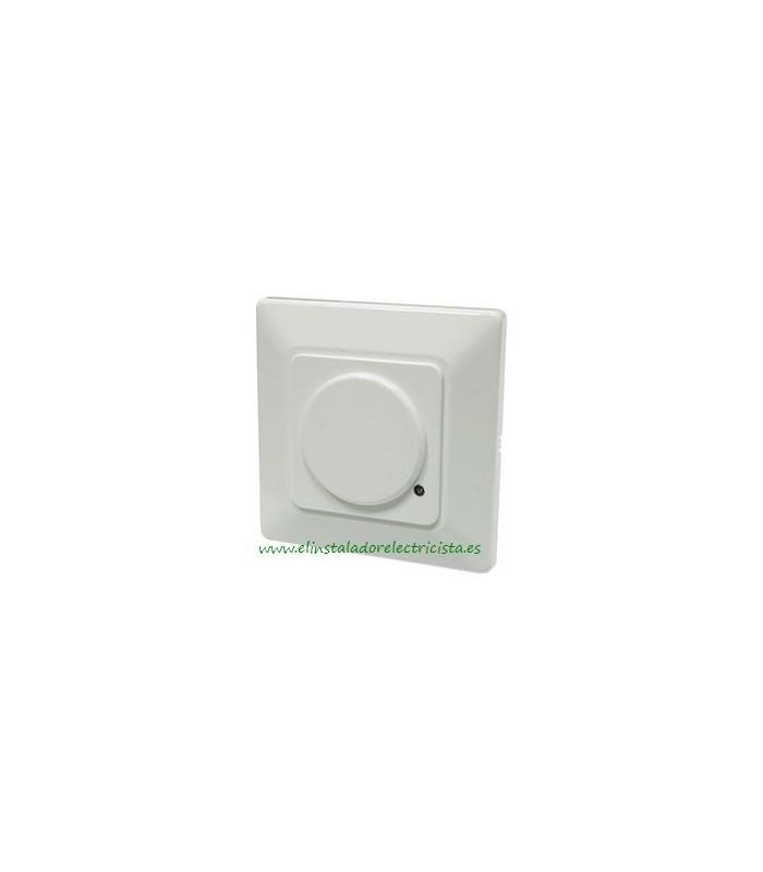Detector por Microondas Empotrable de Pared para cajetin