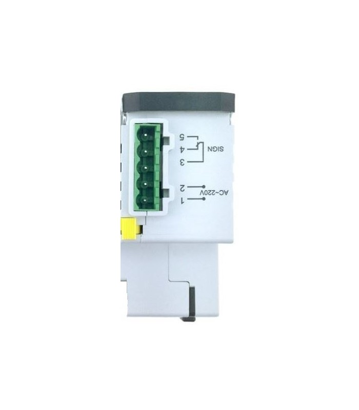 Diferencial 25A 30mA Rearmable LED