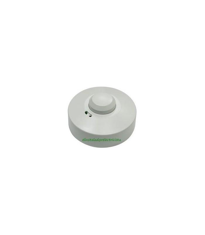 Detector de movimiento por microondas para Techo