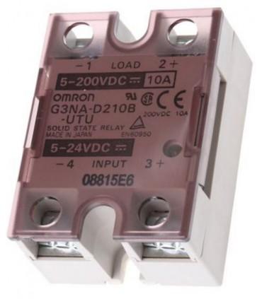 Relé estado sólido G3NA-D210B-UTU DC5-24