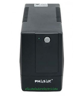 SAI Phasak Basic Interactive 400 VA