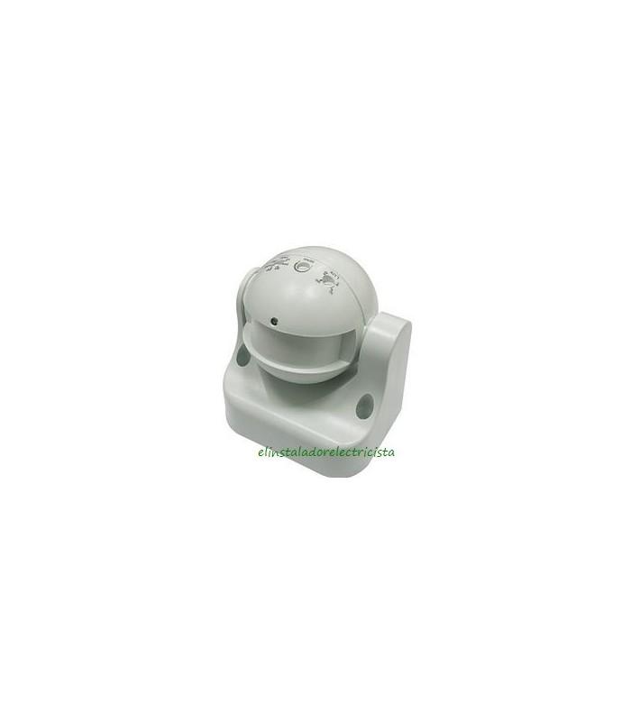 Detector de movimiento por microondas Superficie