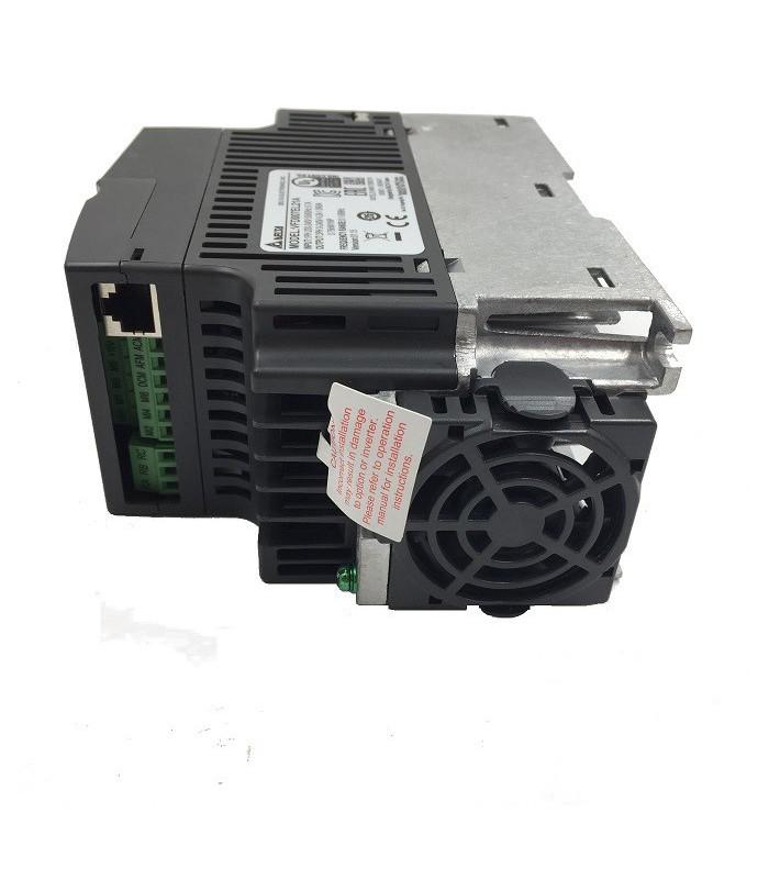 Variador 400V, 0,4kW  0,5CV DELTA