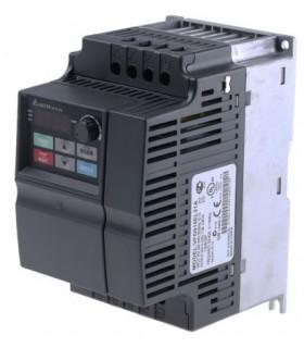 Variador 230V, 1,5kW  2CV DELTA