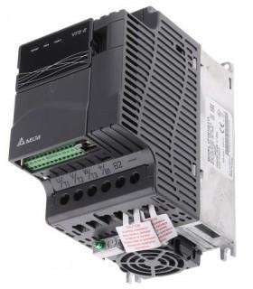 Variador+PLC 230V, 1,5kW  2CV