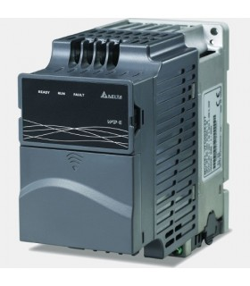Variador 400V, 0,4kW, 0,5CV DELTA