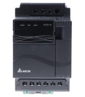 Variador+PLC 460V, 2,2kW, 3CV DELTA