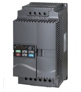 Variador+PLC 460V, 5,5kW, 7,5CV + teclado DELTA