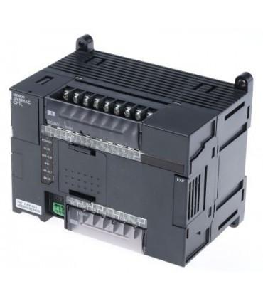 CP1L-EL20DR-D CPU Ethernet Compacto Omron
