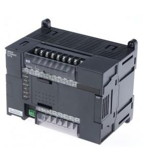 CP1L-EL20DT-D CPU Ethernet Compacto Omron