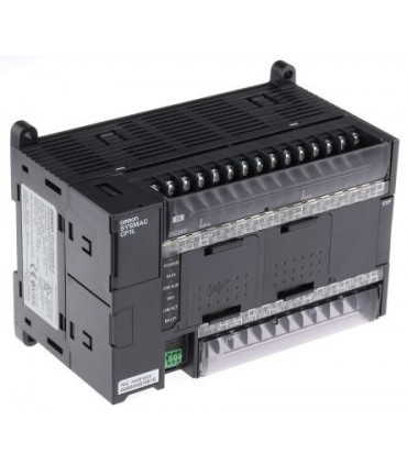 CP1L-EM40DR-D CPU Ethernet Compacto Omron