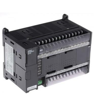 CPU Ethernet CP1L-EM40DR-D Compacto Omron