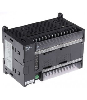 CPU Ethernet CP1L-EM40DT1-D Compacto Omron