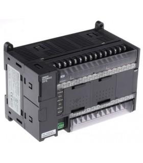 CPU Ethernet CP1L-EM40DT-D Compacto Omron