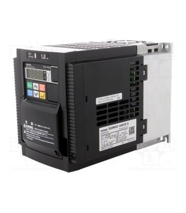 Variador 3G3MX2-AB015-E Monofásico 1.5/2.2KW Omron