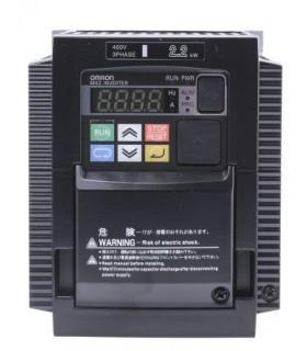 Variador 3G3MX2-A4022-E Trifásico  2.2/3.0KW Omron