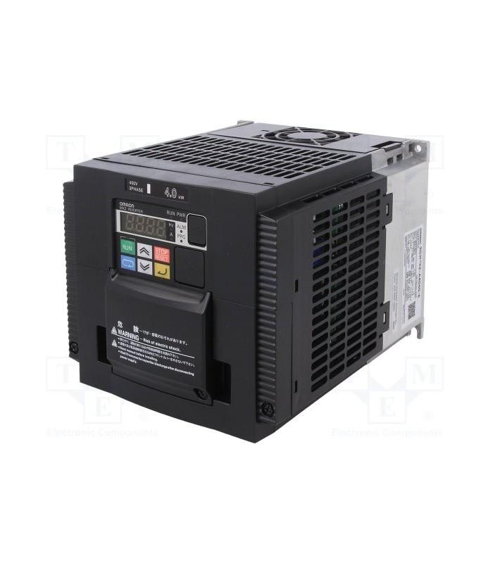 Variador 3G3MX2-A4040-E Trifásico 4.0/5.5KW Omron