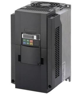 Variador 3G3MX2-A4075-E Trifásico 7.5/11.0KW Omron