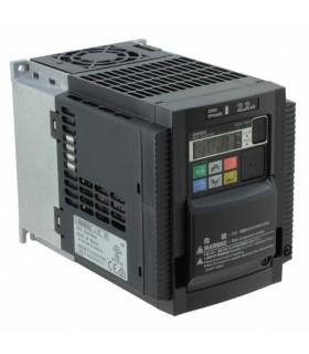 Variador 3G3MX2-A2022-E Trifásico 2.2/3.0KW Omron