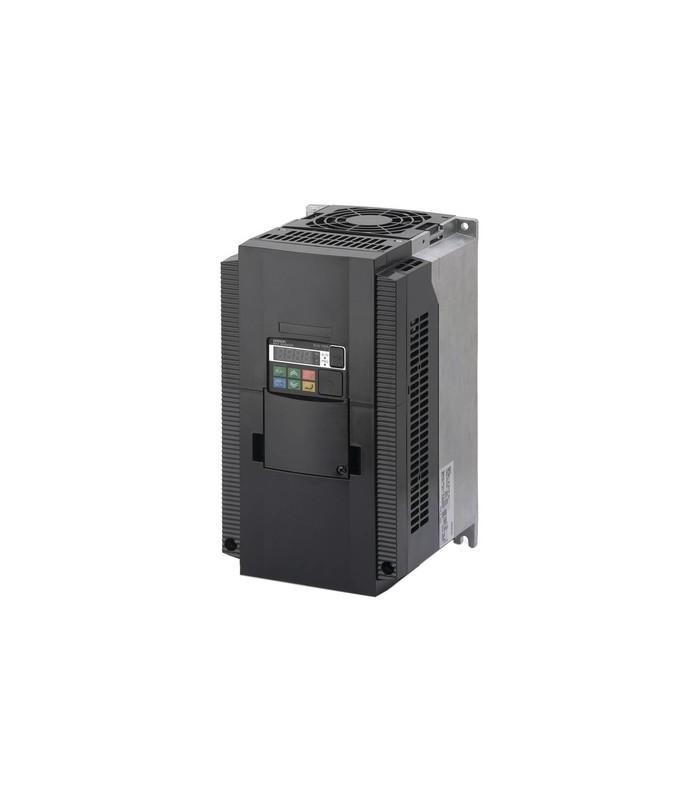 Variador 3G3MX2-A2075-E Trifásico 7.5/11.0KW Omron