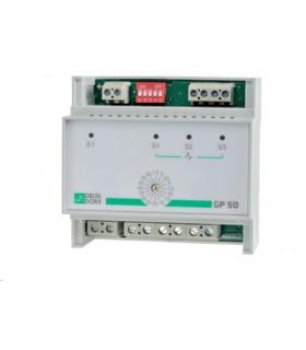 Racionalizador GP50 Sobre 3 Salidas Delta Dore