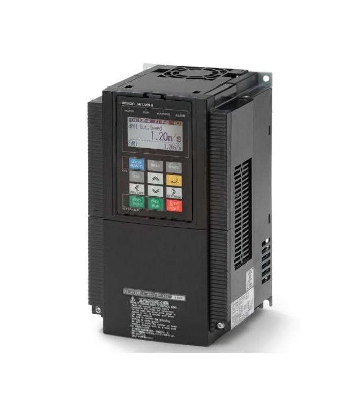 380/480V 3,7kW 9A variador para ascensor G3LX