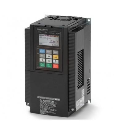 380/480V 7,5kW 19A variador para ascensor G3LX