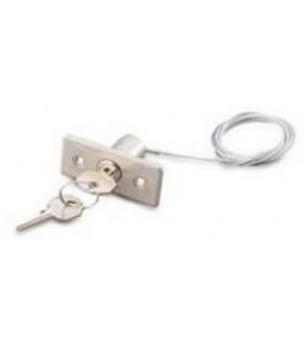 Desbloqueo con cerradura utile/basic