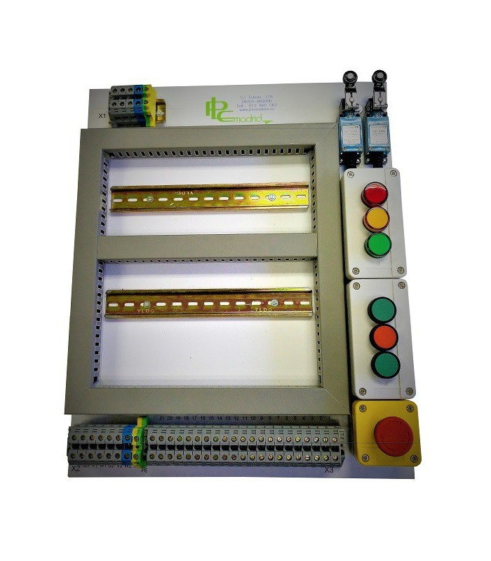 Pack de Automatismos eléctricos