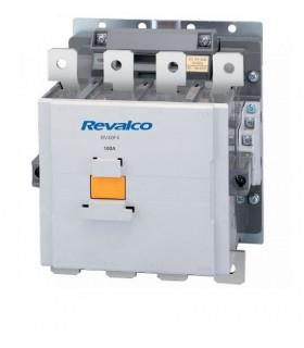 Contactor 4P 100A,  1N/O 1N/C bobina 230Vac