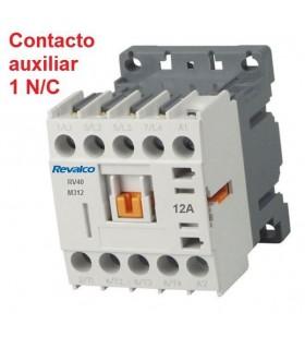 Minicontactor 3P 12A, 1N/C 230V