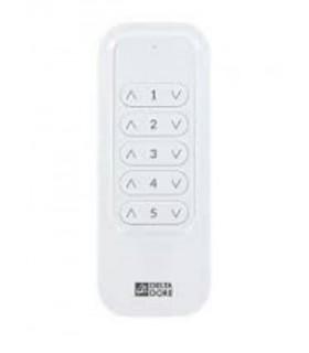 TYXIA 1700 Telemando portátil controla 5 receptores TYXIA