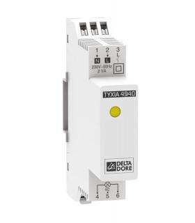 TYXIA 4940 Receptor modular Dimmer para iluminación