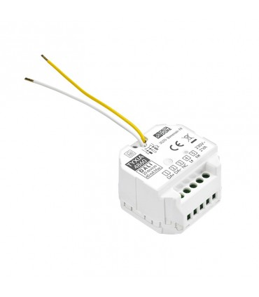 Tyxia 4860 Receptor regulador DALI para iluminación