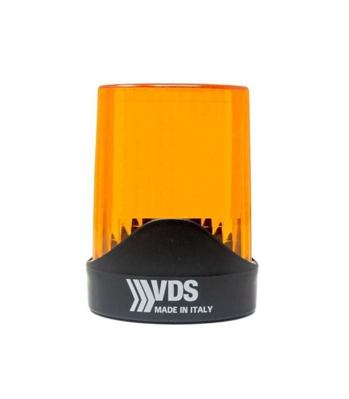 Lámpara de LED Destellante 12/24/230V.