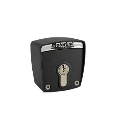Selector de llave SCMV150