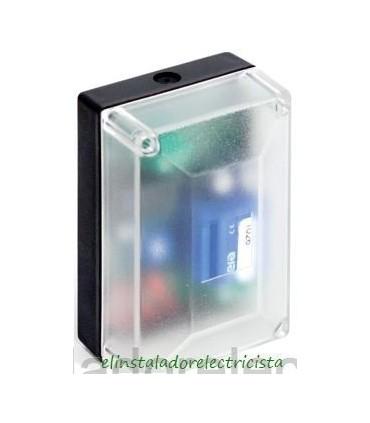 Sensor de luz para toldos y persianas